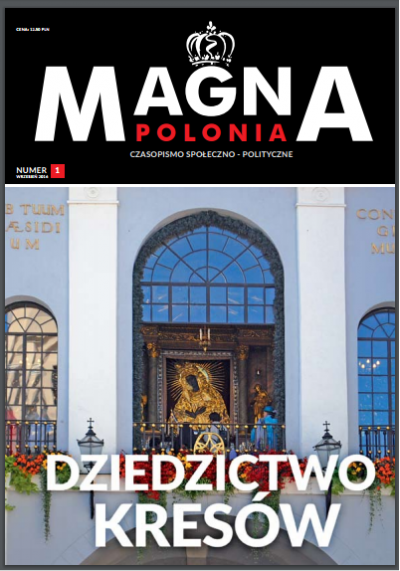 Magna  nr 1 2016