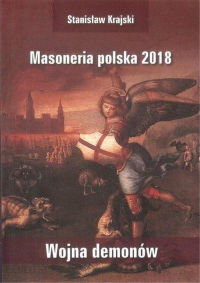 Masoneria Polska 2018