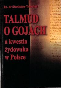 Talmud o gojach
