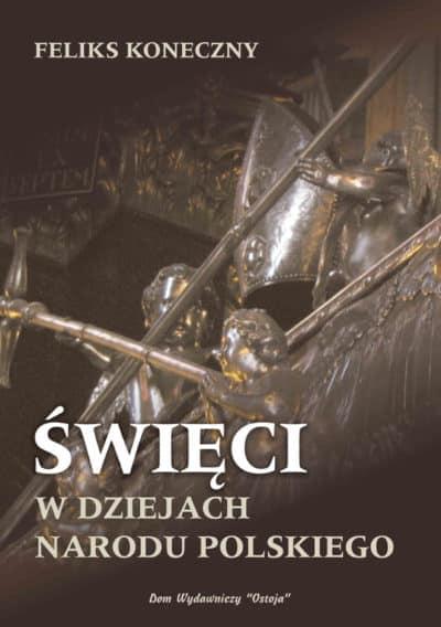 Święci w dziejach narodu polskiego