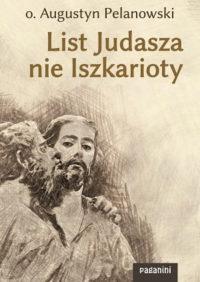 List Judasza nie Iszkarioty