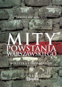 Mity powstania warszawskiego