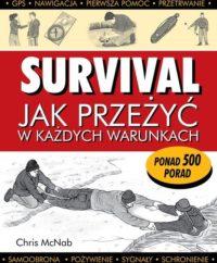 Survival - Jak przeżyć w każdych warunkach