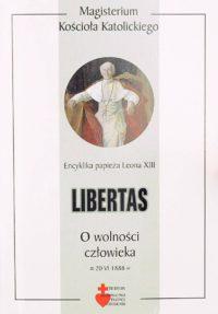 O wolności człowieka - Libertas