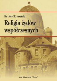 religia żydów wspołczesnych