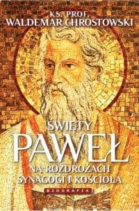 święty paweł biografia